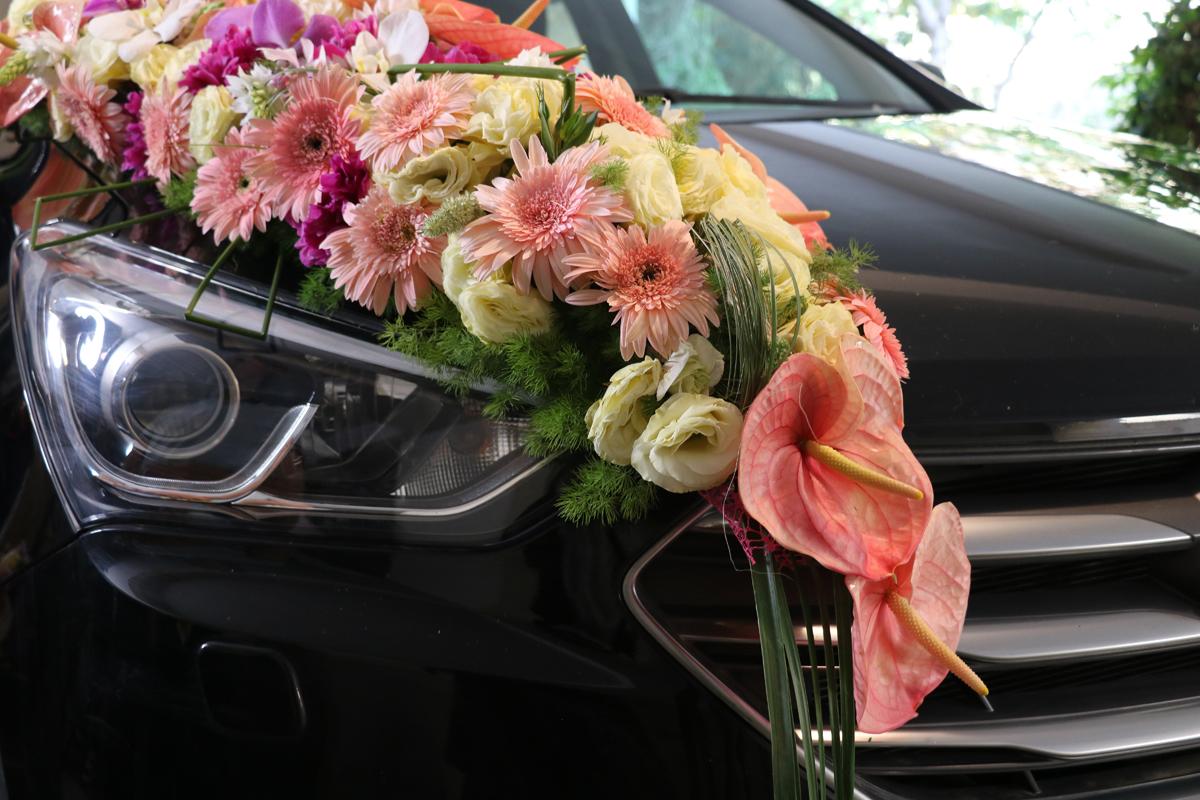 دوره گل فروشی اردیبهشت 99 بوی گل
