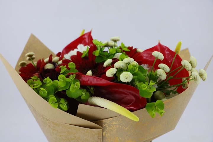 طراحی گل/شناخت گل ارایی/Recognize flower arranging