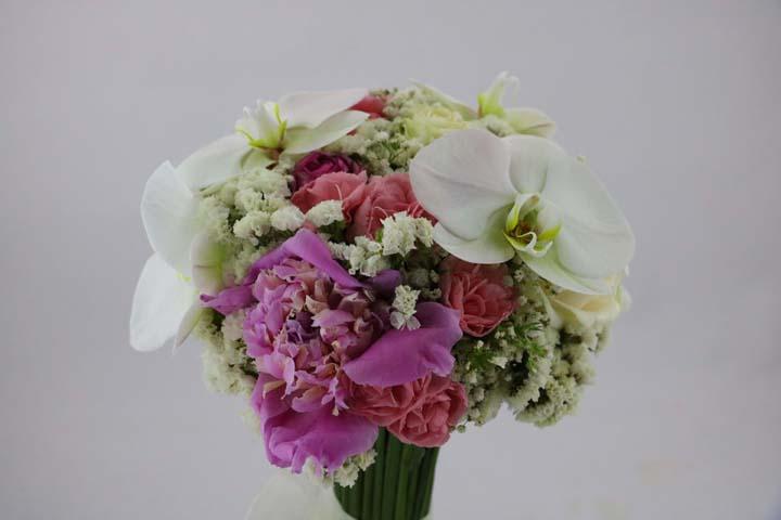 مهارت برای تاسیس گلفروشی/Skills to establish a florist