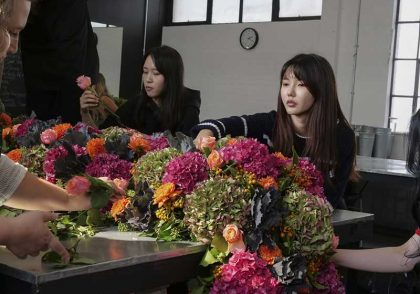 flowerschool